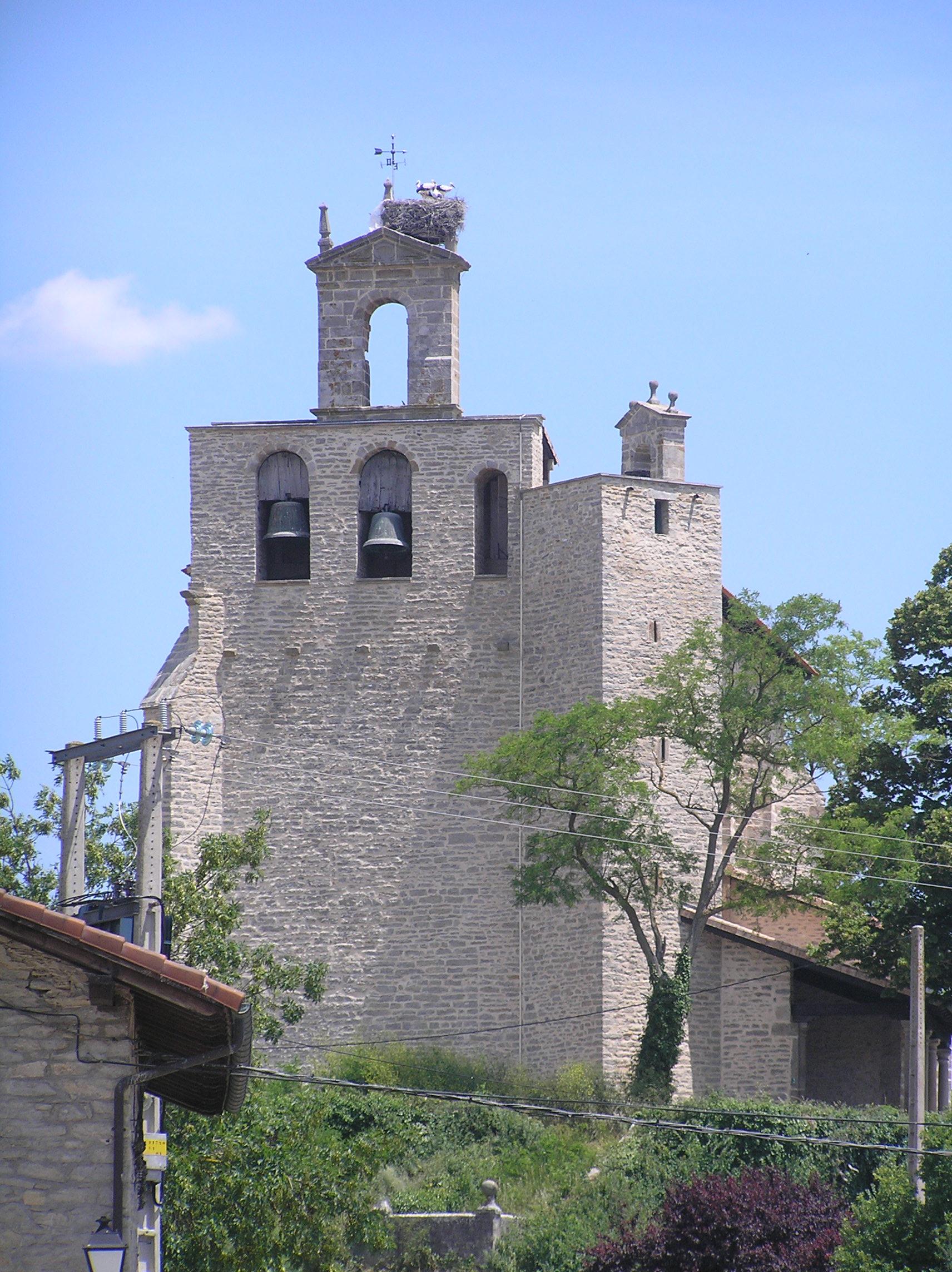 Ayuntamiento de elburgo alava edificios de arbulo arbulu - Construcciones san martin ...